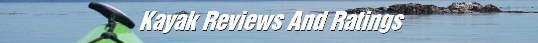 Kayak Reviews And Ratings